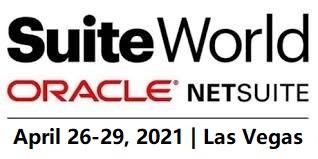 Meet us at SuiteWorld20